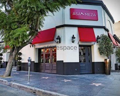 1718 Vine Street 1718 Vine St Hollywood Ca 90028 Officespace Com