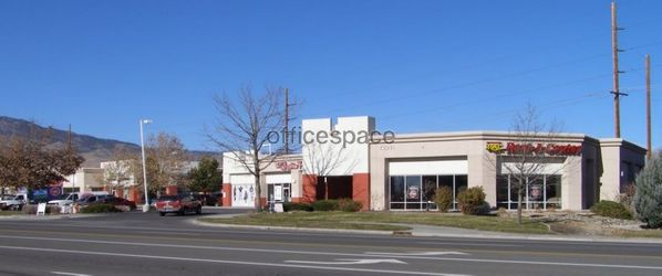 1442 E William St Carson City Nv 89701 Officespace Com