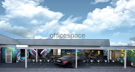 Yosoy Creative Space 139 Ne 1st Ave Hallandale Beach Fl 33009 Officespace Com