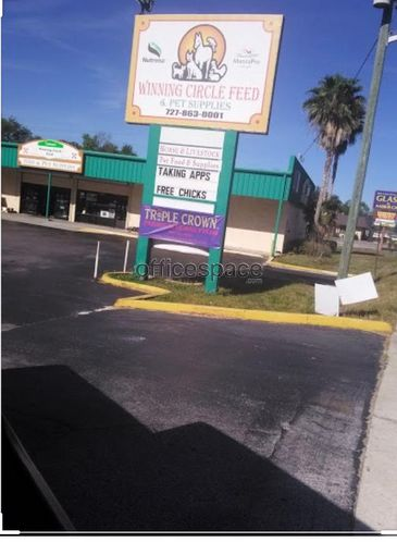 Winning Circle Feed Pet Supplies 9722 State Road 52 Hudson Fl 34669 Officespace Com